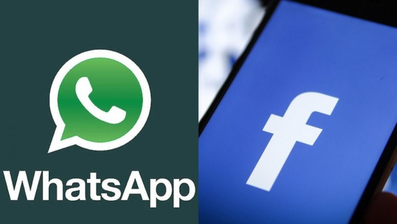 One in Two Indians Receiving Fake News Through WhatsApp & Facebook Platforms Ahead of Lok Sabha Elections 2019
