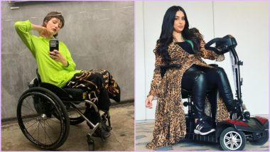 #ThisIsMyDisabledStyle Trends on Twitter, Celebrates Fashionistas on Wheelchairs (View Pics)