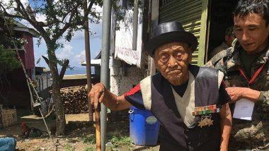 Lok Sabha Elections 2019: Heavy Voter Turnout in Nagaland Lok Sabha Polls