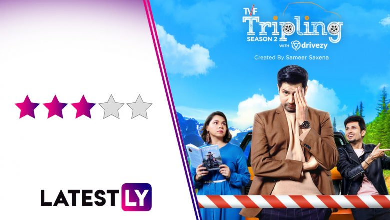 TVF's Tripling Season 2 Review: Amol Parashar's 'Chitvan' and Gajraj Rao's 'Nawab Alexander' Take this Sequel from Mediocre to Fun