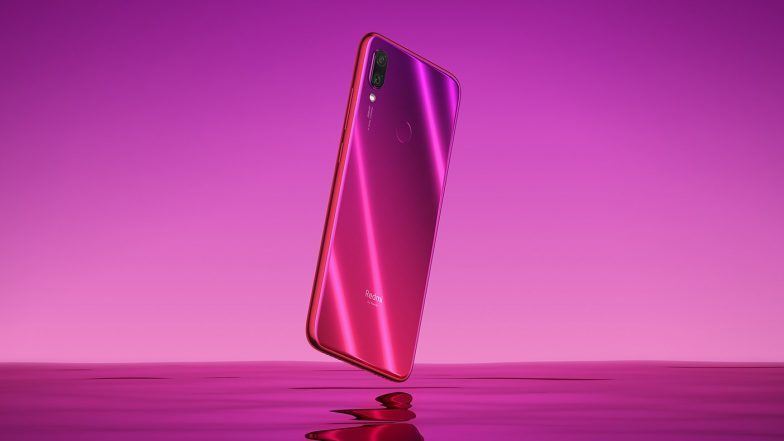 Redmi Note 8 Pro With 64MP Quad Camera To Be Launched on Aug 29; Expected Price, Features & Specifications