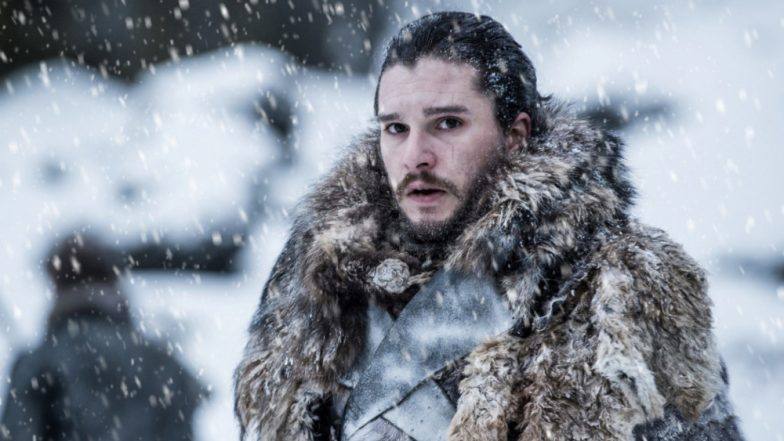 Game of Thrones: India Ranks Fourth amongst Countries Most Excited for Season 8, Reveals Instagram Data