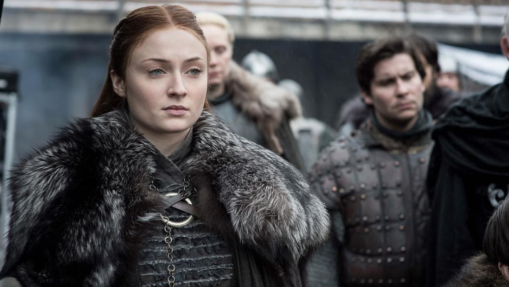 Sophie Turner Birthday: 5 Best Moments of the Actress on Game of Thrones as Sansa Stark (Watch Videos)