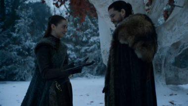 [SPOILER] Game of Thrones 8 Premiere: Sansa Stark-Tyrion Lannister, Jon Snow-Arya, Bran-Jaime - 5 Reunions that Steal the Show