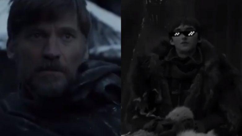 Game of Thrones 8 Premiere: Memes and Jokes on Bran Stark-Jaime Lannister and Sam Flood up Twitter