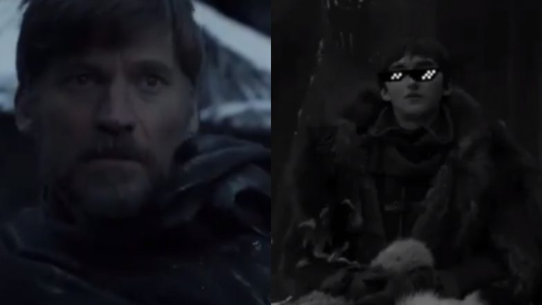 Game of Thrones 8 Premiere: Memes and Jokes on Bran Stark-Jaime Lannister and Sam Flood up Twitter
