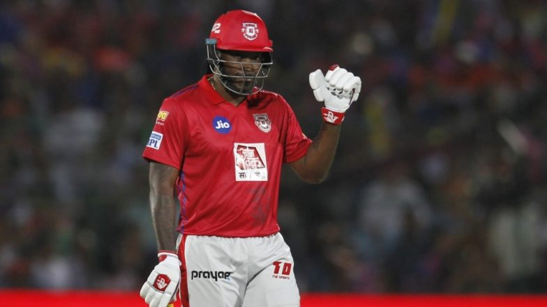 Chris Gayle Praises Kings XI Punjab's Batsman KL Rahul Says, 'He is the Best Opener I Have Ever Batted With'
