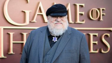 Game of Thrones Season 8: George RR Martin Wanted Another Five Seasons, Is Sad and Disappointed About the Show's Ending