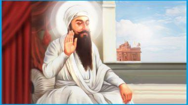Guru Arjan Dev Ji Martyrdom Day 2021 Date and Significance: Know History About the Shaheedi Diwas of Fifth Sikh Guru