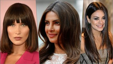 Haircut for Summer 2019: Beat Summer Heat With Latest Blunt Haircuts