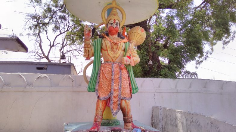 Hanuman Jayanti 2019 Songs: Hanuman Chalisa by Hariharan & Other Devotional Tracks (Bhajans) Are Must Play on the Auspicious Festival