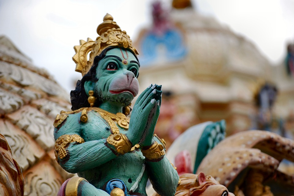 Hanuman Jayanti 2020: 7 Interesting Facts About Pawanputra Hanuman That You Should Know on the Special Occasion
