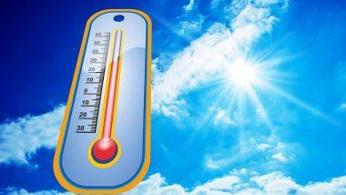 Maharashtra Reels Under Severe Heatwave Condition, Nagpur Sizzles at 45 Degrees Celsius