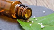 World Homeopathy Day 2020: Can Homeopathy be a Safer Way to Treat Depression?