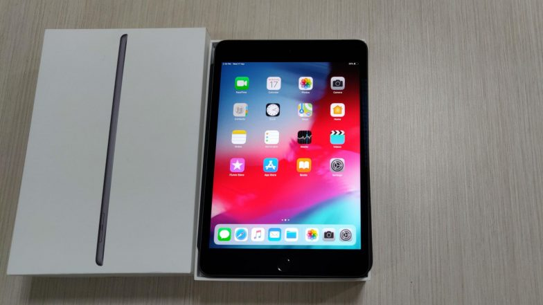 New iPad rumor suggests a foldable 5G version is on the way