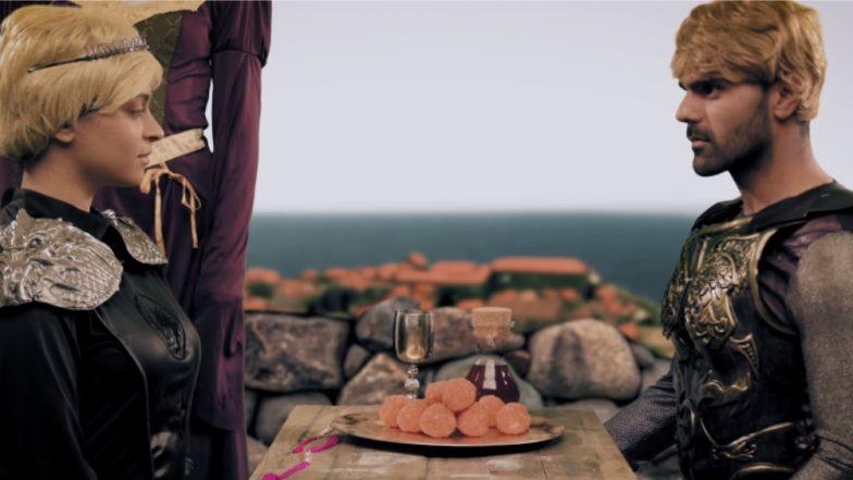 If Game of Thrones Were Indian: Lilly Singh's Hilarious Spoof Video Has Cersei-Jaime Celebrating Raksha Bandhan