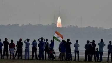 Chandrayaan-2 Will Have 13 Payloads: ISRO
