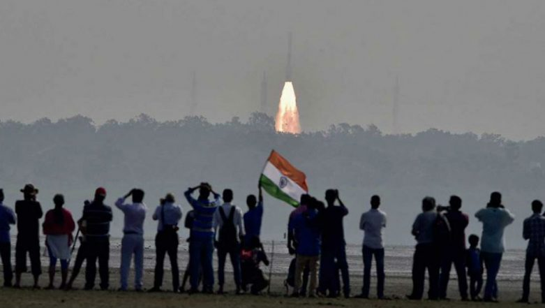 Pentagon Downplays NASA's Threat, Says India's A-SAT Debris Expected to Burn Up in Atmosphere
