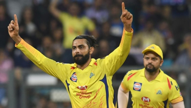 Most Wickets in IPL: Ravindra Jadeja Completes 100 Wickets in Indian Premier League, Achieves Feat During RR vs CSK Match