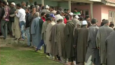 Kashmiri Migrants All Set to Vote Through Postal Ballots in 2019 General Elections