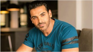 John Abraham Recalls All the Criticism He Faced as an Actor, Says 'People Who Said I Don't Deserve to Be in Films Have Retired'
