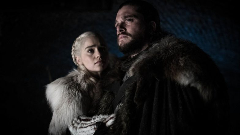 Game of Thrones Season 8 Episode 2: Daenerys' Reaction to Jon Snow's Identity is Making Fans Believe Theories of Her Becoming 'Mad Queen'