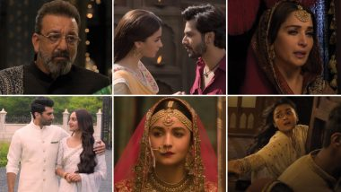 Kalank Trailer Review: Varun Dhawan and Alia Bhatt's Love Story Prevails Against The Horrors of  the Partition Saga - Watch Video