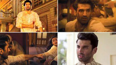 Kalank Trailer: Twitterati Feels Aditya Roy Kapur Steals the Show from Varun Dhawan in the Promo