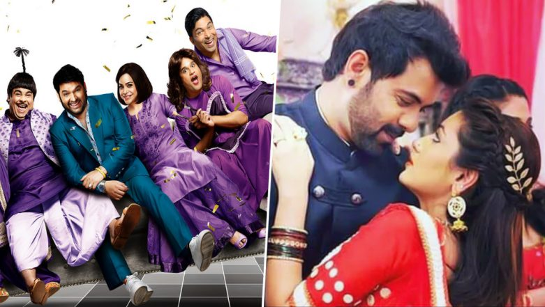 BARC Report Week 17, 2019: The Kapil Sharma Show Leads TRP Ratings While KumKum Bhagya Drops to Second Spot