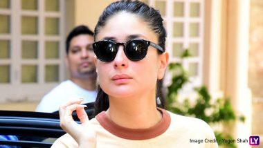 It's Official! Kareena Kapoor Khan to Play a Cop in Irrfan Khan Starrer Angrezi Medium