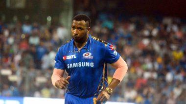 IPL 2020: Jasprit Bumrah Wanted to Bowl in Powerplay, I Kept Delaying Him, Says Mumbai Indians Skipper Kieron Pollard
