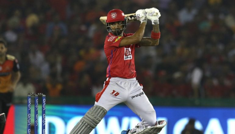 KXIP vs SRH, Stat Highlights: KL Rahul & Mayank Agarwal Lead Kings XI Punjab to Seventh Victory in Mohali Against Sunrisers Hyderabad