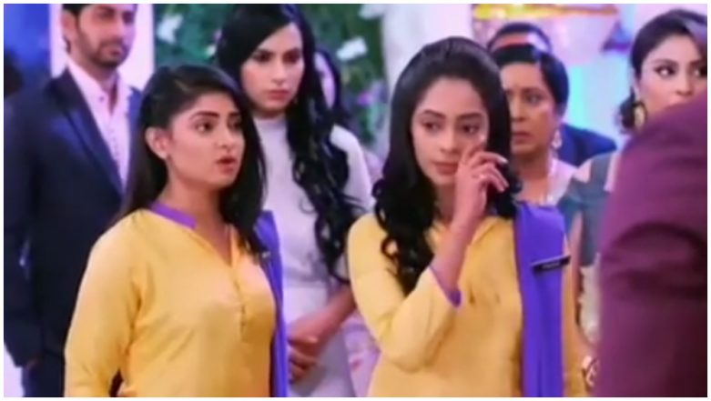 Kumkum Bhagya May 16, 2019, Written Update Full Episode: After Abhi Ousts Prachi from the House, Rhea Gets Her out of the College too