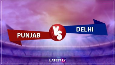 DC 25/0 in 3 Overs | KXIP vs DC Live Score Updates IPL 2020: Delhi Capitals Opt to Bat vs Kings XI Punjab