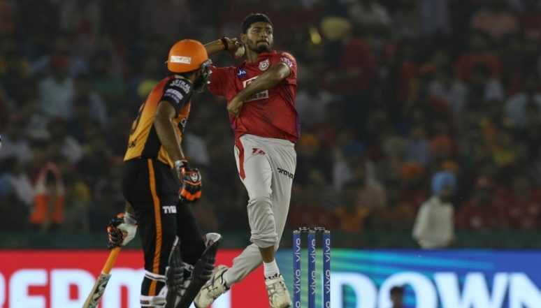 Kings XI Punjab Trolls Sunrisers Hyderabad After Winning by Six Wickets in the 22nd Match of IPL 2019