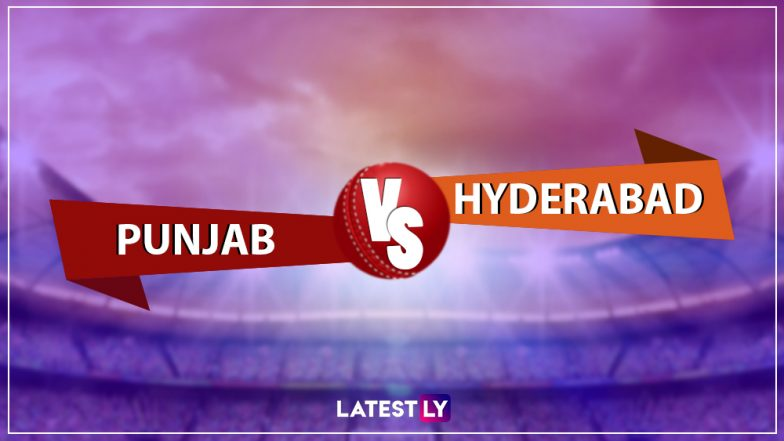 KXIP vs SRH, IPL 2019 Live Cricket Streaming: Watch Free Telecast of Kings XI Punjab vs Sunrisers Hyderabad on Star Sports and Hotstar Online