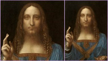 Salvator Mundi, World's Most Expensive Painting by Leonardo da Vinci Could Be 'Fake', Claims Art Scholar