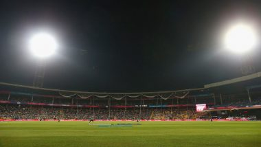 Bengaluru Weather Live Updates | IND vs SA 3rd T20I: Still Cloudy With Chances of Shower
