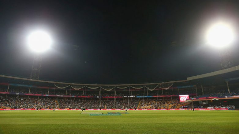RCB vs KKR IPL 2019, Bengaluru Weather & Pitch Report: Here's How the Weather Will Behave for Indian Premier League 12's Match Between Royal Challengers Bangalore vs Kolkata Knight Riders