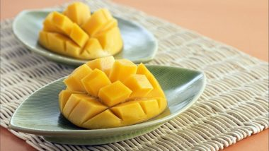 How to Cut a Mango Correctly? 3 Quick and Interesting Ways to Eat the King of Fruits This Summer