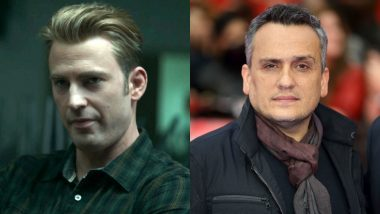 Avengers: Endgame Features MCU's First Openly Gay Character; Director Joe Russo Plays the Role