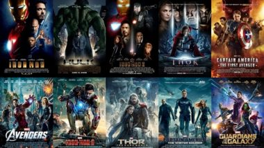 What Marvel Movies to Watch before Avengers: Endgame? What Is the Right Order of the 22 Films? All You Need to Know