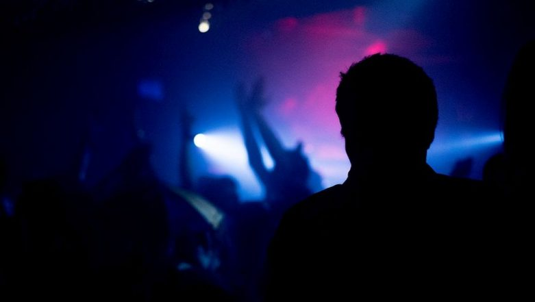 Boys Who Party and Go to Bars More Likely to Be Sexually Aggressive