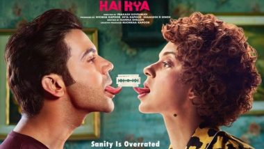 Mental Hai Kya Poster Upsets Twitter and Mental Health Experts; They Have a VALID Reason