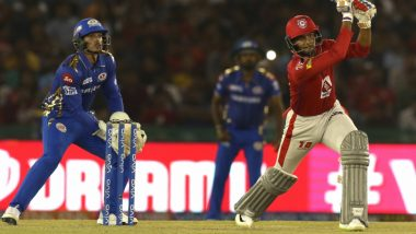 MI vs KXIP Head-to-Head Record: Ahead of IPL 2019 Clash, Here Are Match Results of Last 5 Mumbai Indians vs Kings XI Punjab Encounters!