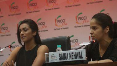 Badminton Asia Championship 2019: PV Sindhu and Saina Nehwal