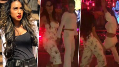 Nia Sharma, Ishq Mein Marjawan Actress, Clearly Cannot Dance and This Video Is Proof!