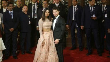 Priyanka Chopra is in No Hurry to Start a Family With Nick Jonas