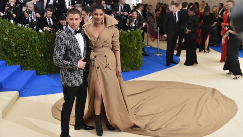 Priyanka Chopra on Hosting Met Gala Benefit 2019 with Nick Jonas: It's an Honour