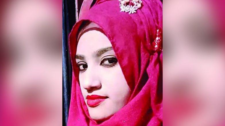Bangladesh: School Girl Nusrat Jahan Rafi Complains of Sexual Harassment by School Principal, Burnt Alive in Return